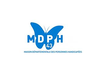 MDPH de Haute-Loire