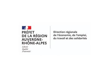 DREETS Auvergne Rhône-Alpes