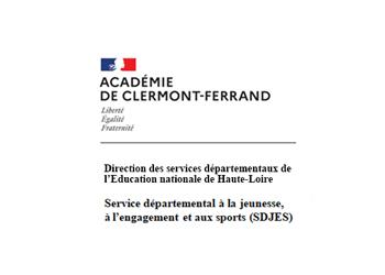 DSDEN de Haute-Loire
