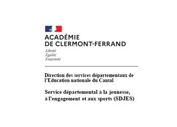 DSDEN du Cantal