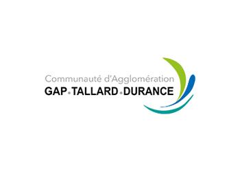 Communauté d'Agglomération Gap – Tallard – Durance
