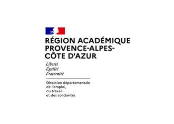 DDETS Provence-Alpes-Côte d'Azur