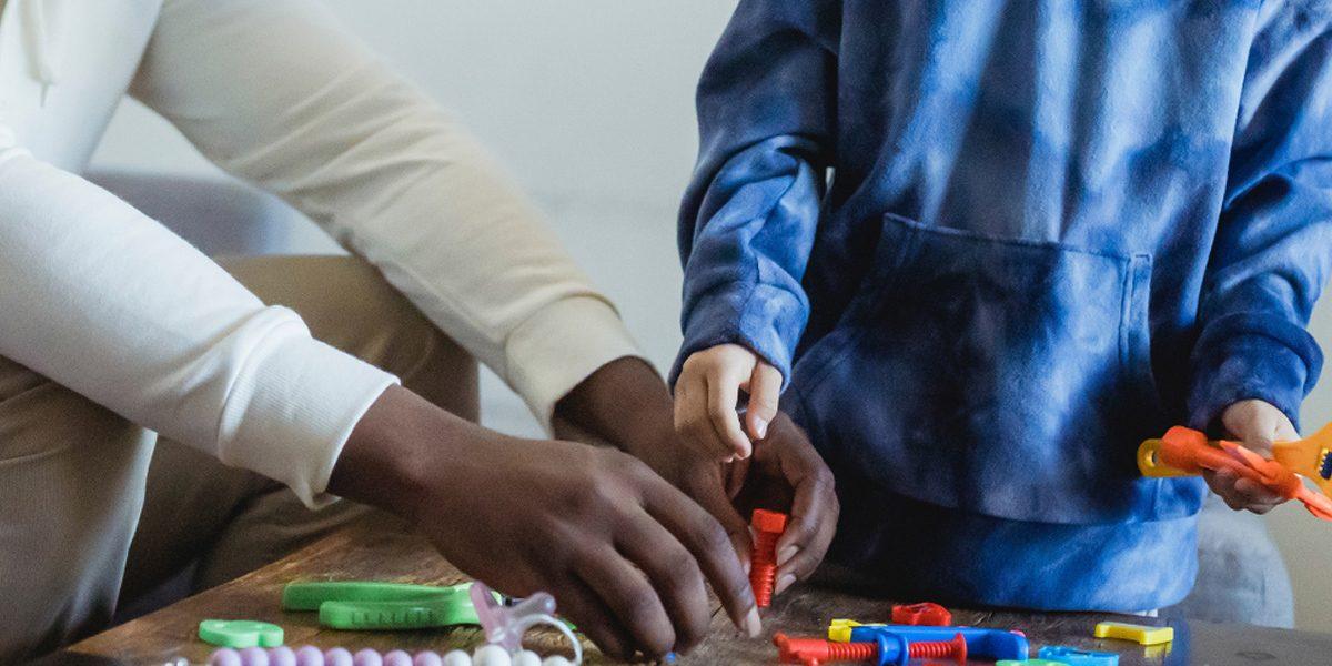 Vichy : Deux enfants en situation de handicap accompagnés en centre de loisirs