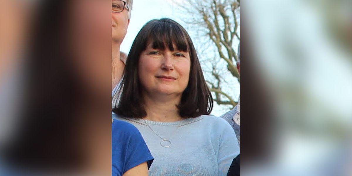 Valérie Louche, Bénévole de la première heure au DAHLIR en Haute-Loire