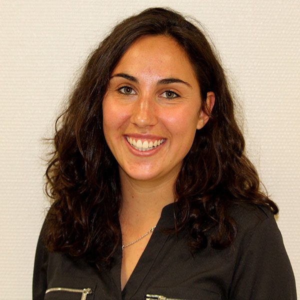 Justine Theillet