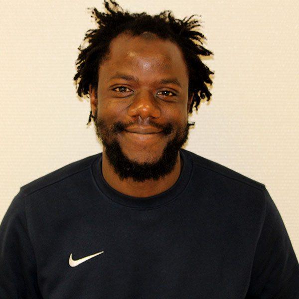 Mamadou Bagayogo