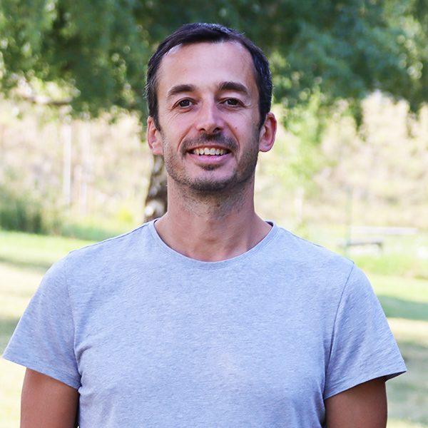 Nicolas Golfetto