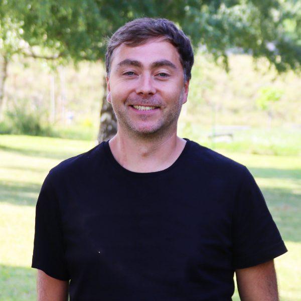 Thomas Mejean