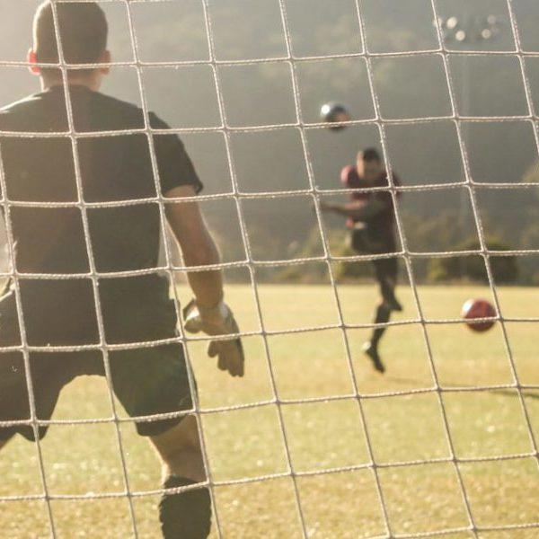 Bakary : comment le foot est devenu un support d'intégration.