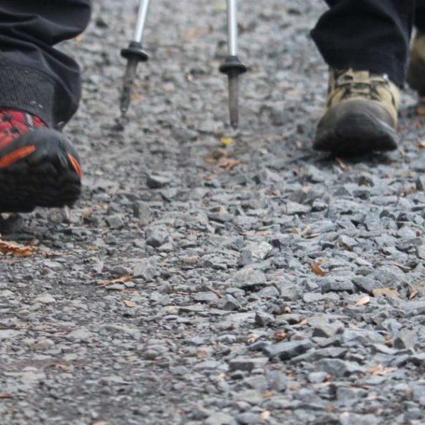 Le club de randonnée Les Pas de la Cère : reprendre confiance en marchant.