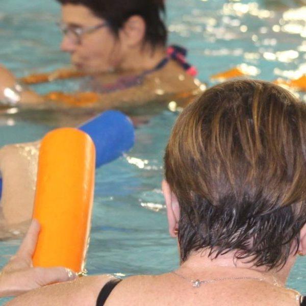 Simone, l'activité physique : un allié pour sa santé.
